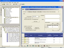 Maintainability Software Screen Shot